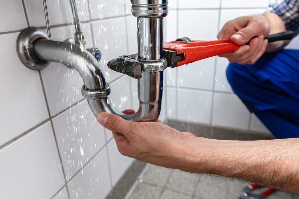 emergency plumber